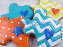 texas cookies